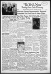 The B-G News March 31, 1953