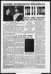 The B G Noose April 1, 1953