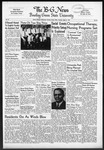 The B-G News April 14, 1953