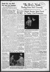 The B-G News April 17, 1953