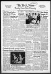 The B-G News May 1, 1953