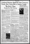 The B-G News May 5, 1953