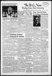 The B-G News May 17, 1953