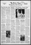 The B-G News May 19, 1953