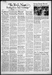 The B-G News May 22, 1953