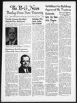 The B-G News June 18, 1953
