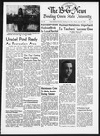 The B-G News June 25, 1953