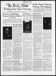 The B-G News July 2, 1953