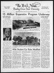 The B-G News July 23, 1953