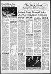 The B-G News September 22, 1953