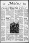 The B-G News September 29, 1953
