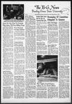 The B-G News October 2, 1953