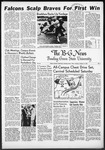 The B-G News October 13, 1953