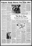 The B-G News October 13, 1953