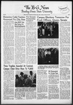 The B-G News October 20, 1953