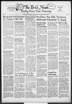 The B-G News October 23, 1953