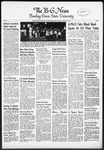 The B-G News October 27, 1953