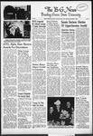 The B-G News November 3, 1953
