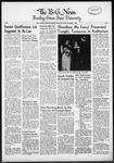 The B-G News November 6, 1953