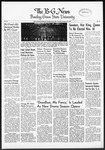 The B-G News November 10, 1953