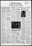 The B-G News November 13, 1953