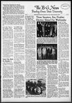 The B-G News November 17, 1953