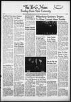 The B-G News November 20, 1953