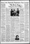 The B-G News December 4, 1953