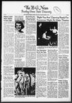 The B-G News December 8, 1953