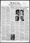 The B-G News December 11, 1953
