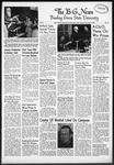 The B-G News December 15, 1953
