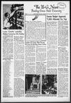 The B-G News December 18, 1953
