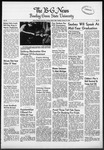 The B-G News January 19, 1954