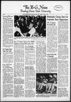 The B-G News February 9, 1954