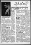 The B-G News February 16, 1954