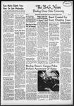 The B-G News February 23, 1954