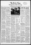 The B-G News February 26, 1954