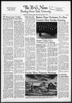 The B-G News March 5, 1954