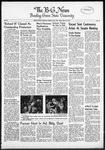 The B-G News March 12, 1954
