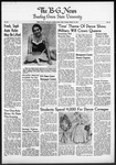 The B-G News March 16, 1954