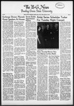 The B-G News March 26, 1954