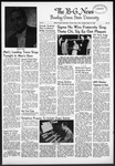 The B-G News March 30, 1954