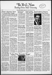 The B-G News April 2, 1954