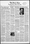The B-G News April 2, 1954