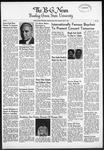 The B-G News April 6, 1954