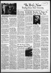 The B-G News April 13, 1954