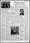 The B-G News May 4, 1954