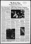 The B-G News May 7, 1954