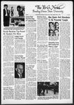 The B-G News May 11, 1954