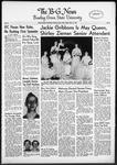 The B-G News May 14, 1954